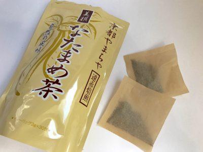 京都やまちやなたまめ茶